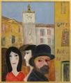 Josef Synek, Obraz z cyklu Provence