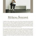 Růžena Švecová